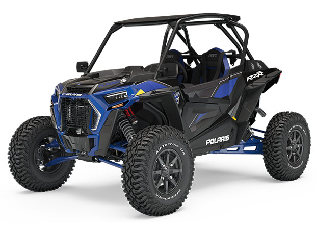RZR XP® TURBO S 2019