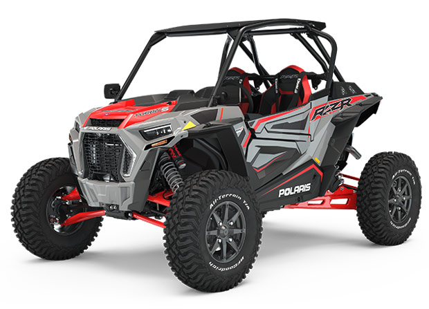 RZR XP® TURBO S 2020