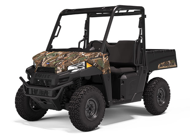 Ranger® EV Hunter Edition